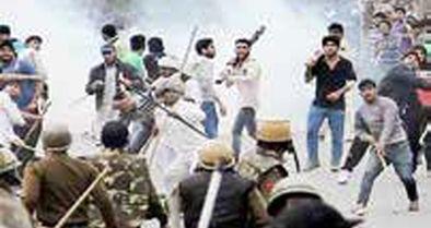 بحران در هند: تلفات خشونتها به ۴۲ نفر رسید!