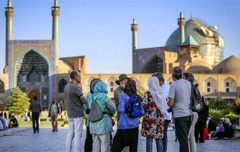 ایران، رتبه دوم سریعترین گردشگری جهان را کسب کرد