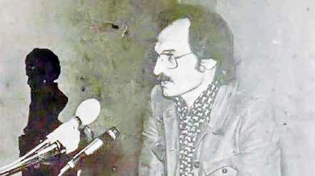 محمود دولتآبادی، یک مصاحبه، هیچ سندیکا