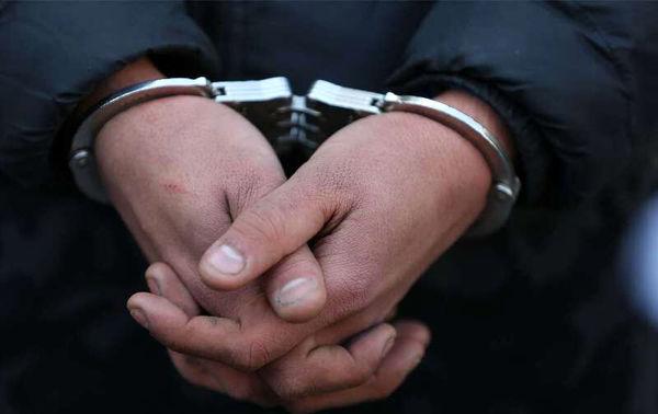 کشف کالاهای ممنوعه و دستگیری بیش از یک هزار متهم