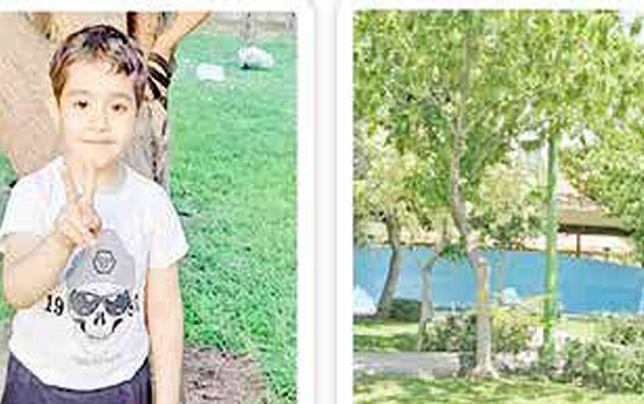 کودک 6 ساله قربانی اهمالکاری مدیران شهری
