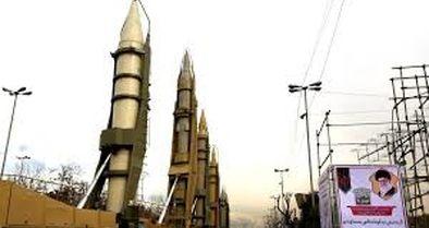 تحریمهای تازه آمریکا در ارتباط با برنامه موشکی ایران