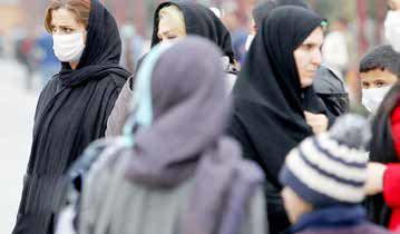 بیکاری ۶۲ درصدی زنان جهان در دوران پاندمی کووید۱۹