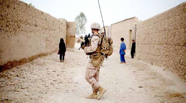 مهآلود شدن چشمانداز صلح افغانستان