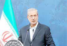 ایران قصد ندارد به مسابقه تسلیحاتی در منطقه بپیوندد