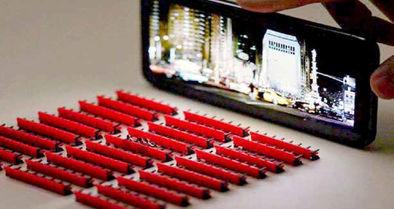 سینما دربرابر یک رخداد چندوجهی