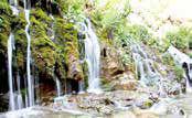 آبشار هفت چشمه البرز