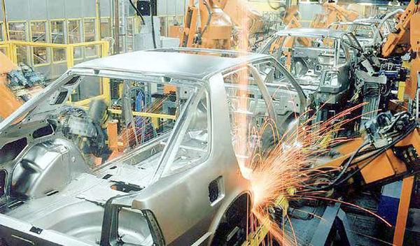 خریداران صنعت خودرو چه کسانی هستند؟