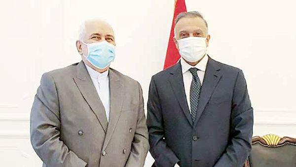 دیپلماسی فعال برای توسعه روابط با بغداد