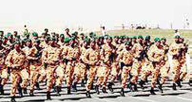 ارتش کویت قوانین و شرایط پذیرش زنان را اعلام کرد