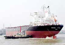 لایحه «تشکیل دادگاه دریایی» به هیأت دولت ارائه شد