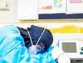 نظام اجرایی بین پزشکان و پرستاران تبعیض قائل میشود