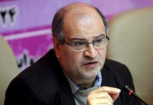 آمار مرگومیر کرونا در تهران ۷۹ درصد کاهش یافته است