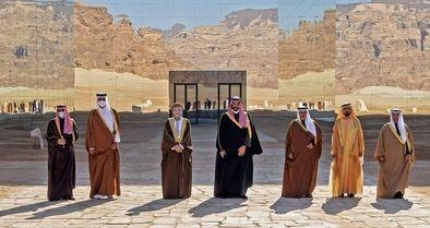 ریاض: روابط دیپلماتیک بهطورکامل با قطر برقرار شده است