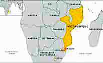 افراطگرایانِ موزامبیک بیش از ۵۰ نفر را سربریدند