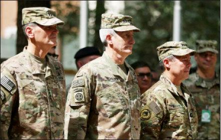 کلوب جدید آمریکا - افغانستان