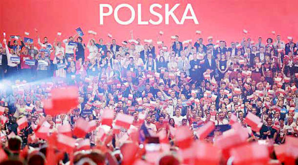 تقابل پوپولیستها و آزادیخواهان اروپا