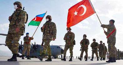 تضاد منافع در قفقاز
