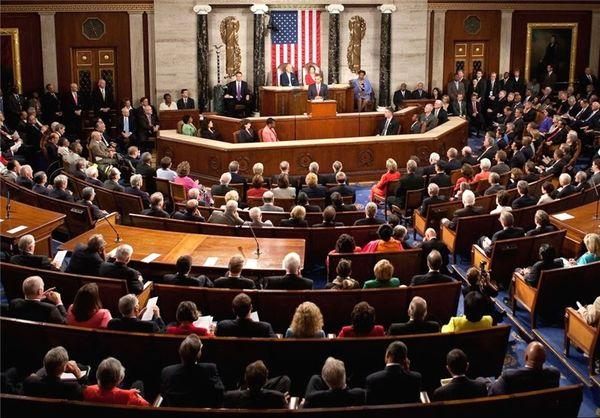 نمایندگان آمریکا خواهان اعمال فشار بر ترکیه شدند