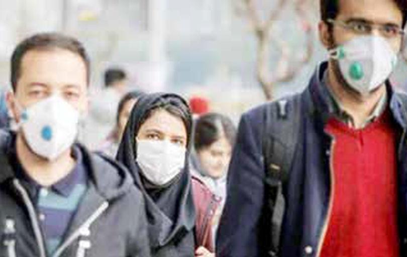 ماسک زدن در تهران از شنبه اجباری میشود