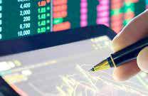 ارزش معاملات روزانه بورس به 9.5 هزار میلیارد تومان رسید