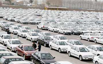 تشدید رکود بازار خودرو با افزایش محدودیتهای کرونایی