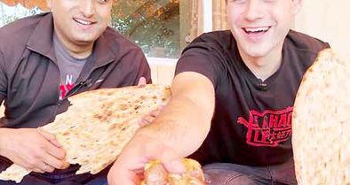 ایرانیان از ظرفیت گردشگری غذا استفاده نمیکنند