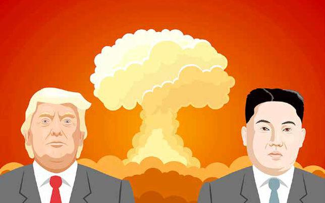 چرا مرد موشکی، ترامپ را پس میزند؟
