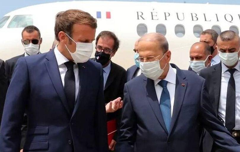تکاپوی فرانسه برای تشکیل دولت لبنان ظرف یکماه