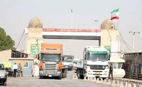 ابهام در تجارت 20 میلیارد دلاری با عراق