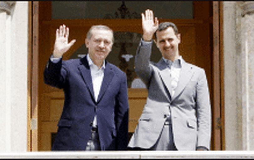 راهکار سیاسی پوتین برای اردوغان