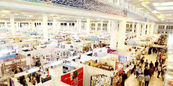پرمخاطبترینهای سی و دومین نمایشگاه کتاب تهران