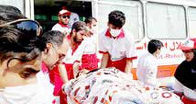 فوت ۳۰ زائر ایرانی و مصدومیت ۵۰ نفر بر اثر حوادث ترافیکی