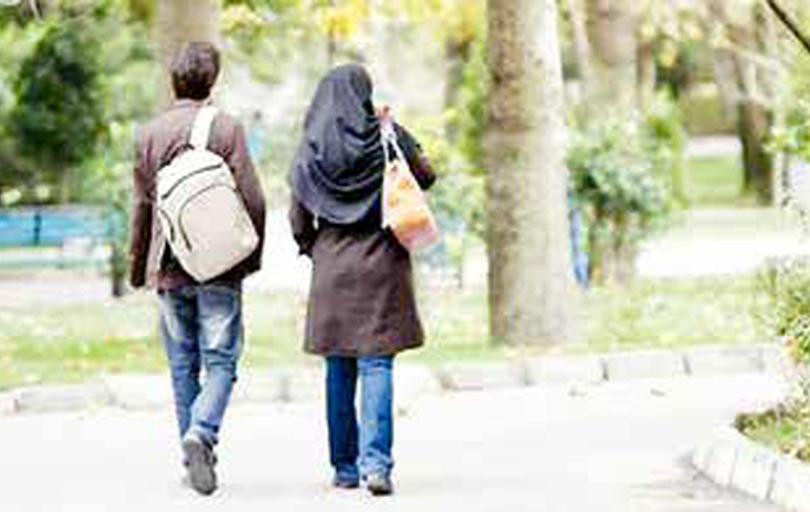 افزایش ازدواج سفید، از تبعات مصوبه جدید مجلس است