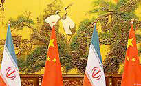 تحریم ۱۰ شرکت و شهروند چینی به دلیل واردات نفت از ایران