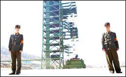 کرهشمالی سایت موشکی خود را بازسازی میکند
