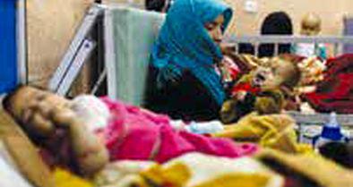 سوئد و پاکستان: افغانستان به سمت فروپاشی در حرکت است