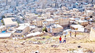 دور  از  مدار  رشد  و  در چرخه  فقر  و  آسیب