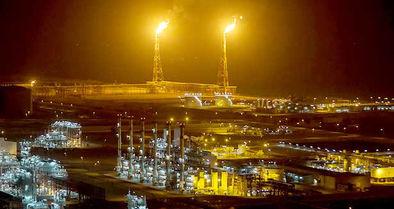 نفت؛ گاز را هم به قعر قیمتی کشاند