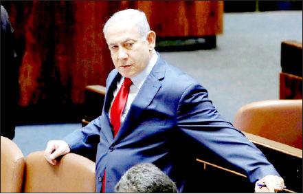 کوشنر، نتانیاهو و معاملهای که سرنمیگیرد