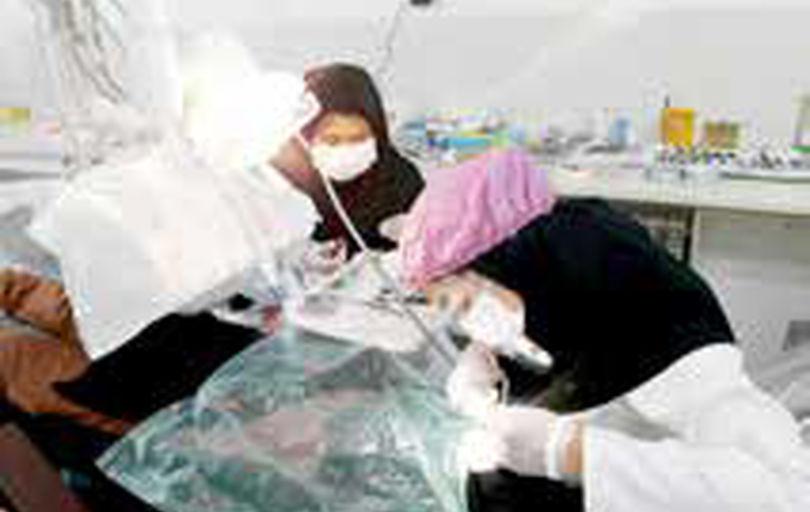 بخش سلامت، بیشترین اشتغال را برای زنان ایرانی فراهم کرده است