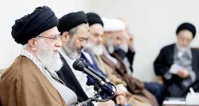 ایستادگی ملت ایران مقابل آمریکا برای دنیا جذاب است