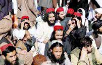 هراس از آزادی خطرناکترین زندانیان طالبان!