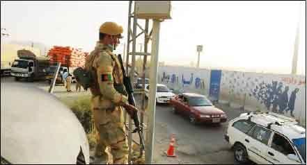 طالبان گفتوگو با آمریکا را «مفید» اعلام کرد
