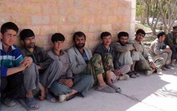 ریشههای ساختاری خشونت علیه افغانها
