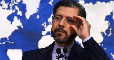 واکنش ایران به محکومیت دیپلمات ایرانی در بلژیک