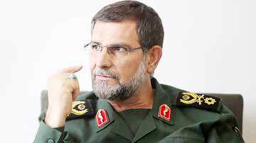 7+1 میتواند امنیت خلیج فارس را تامین کند