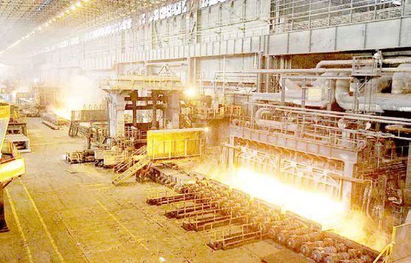 فولاد مبارکه در کاهش مصرف آب پیشتاز است