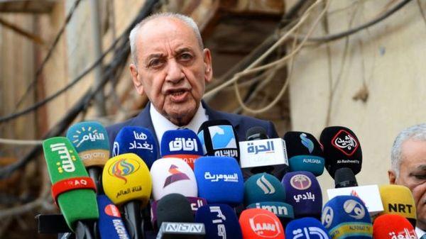 لبنان مانند تایتانیک در حال غرق شدن است!