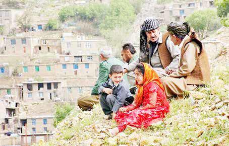 راهنمای سفر به استان کردستان
